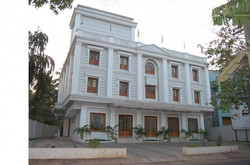 Sree Gokulam Fort