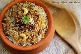 Thalassery Dum Biriyani