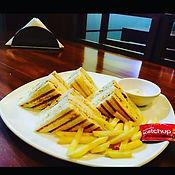 Square 7 Burger N Cafe Thalassery