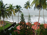 Hotel Victoria Thalassery