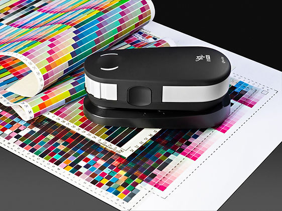 Калибровка и профилирование цвета монитора и принтера спектрофтометром X-Rite i1Pro | www.ColorManager.ru