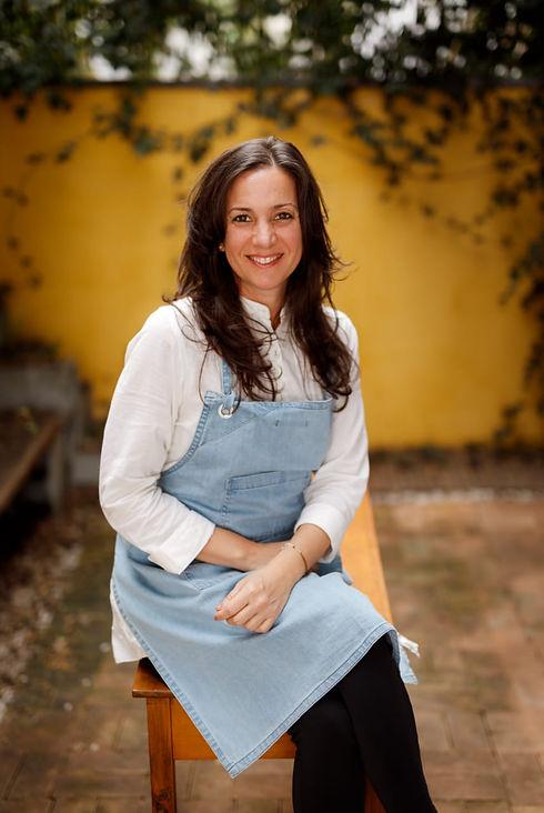 Marise Berg Nutricionista