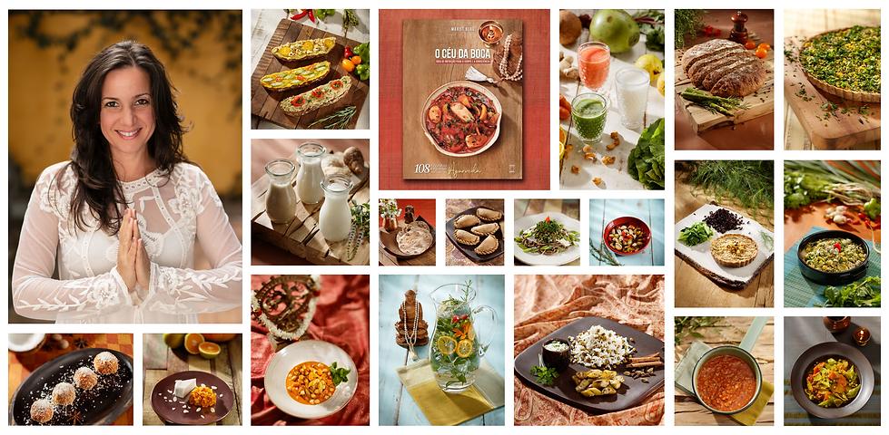 Marise Berg | Nutrição Ayurvedica