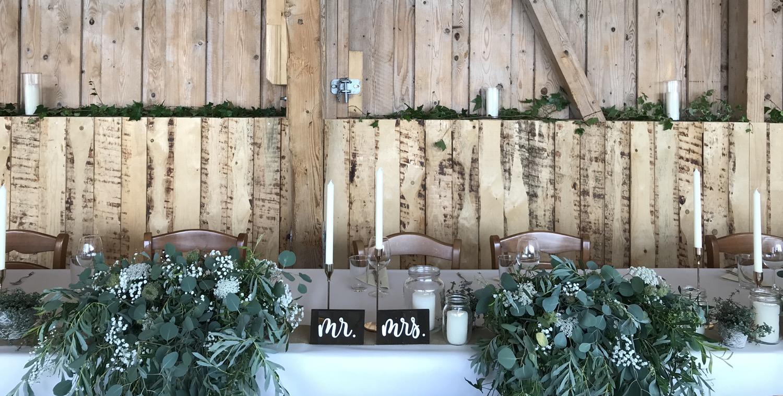 Hochzeit Meilen