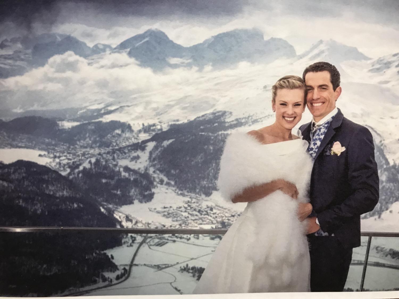 Hochzeit Muottas Muragl