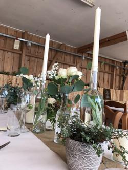 Hochzeitsdeka