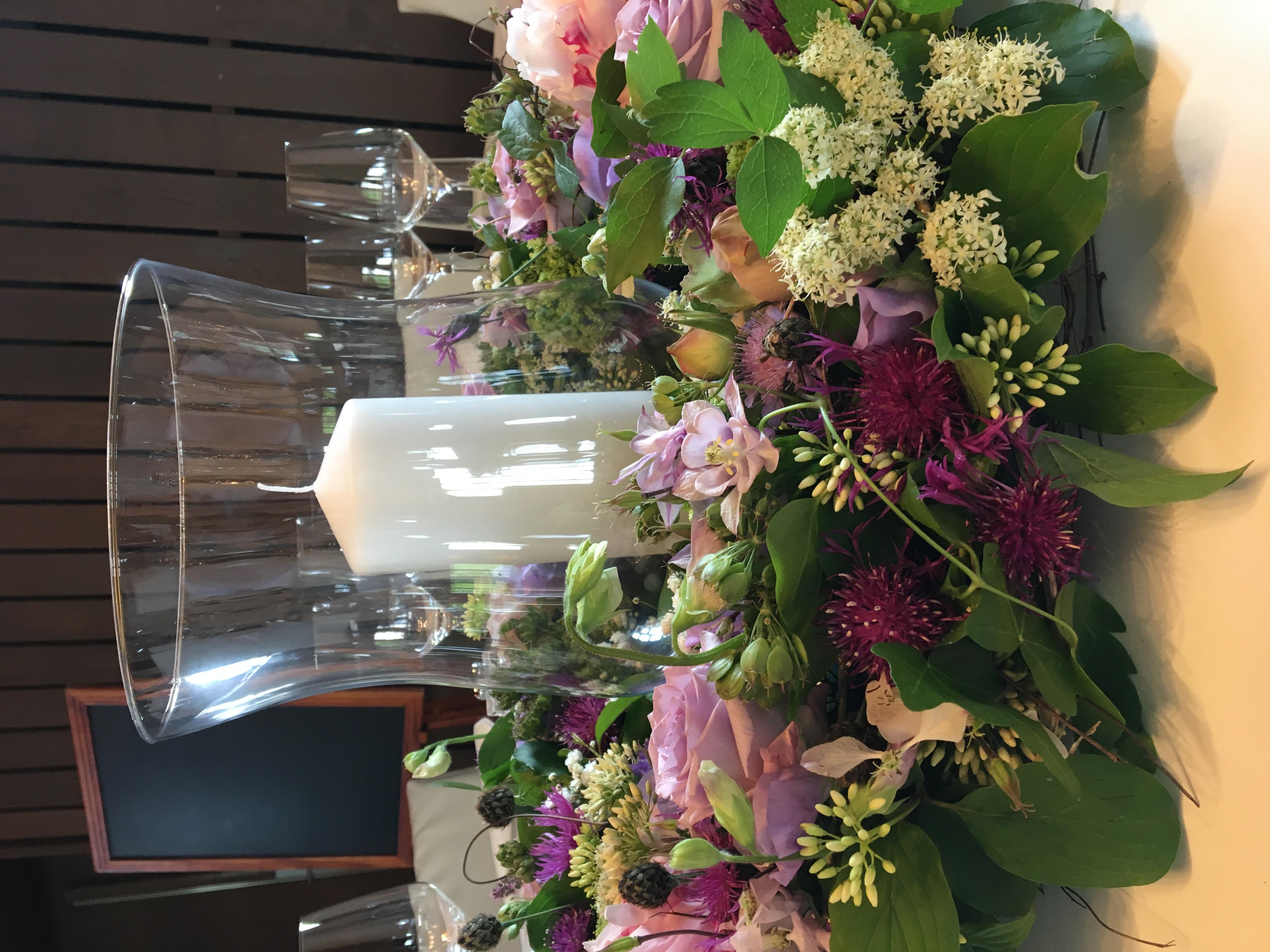 Hochzeit Bocken Morgen