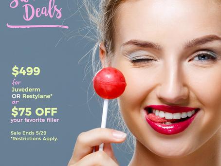 💖🍪 Sweet Deals! 🍭💖