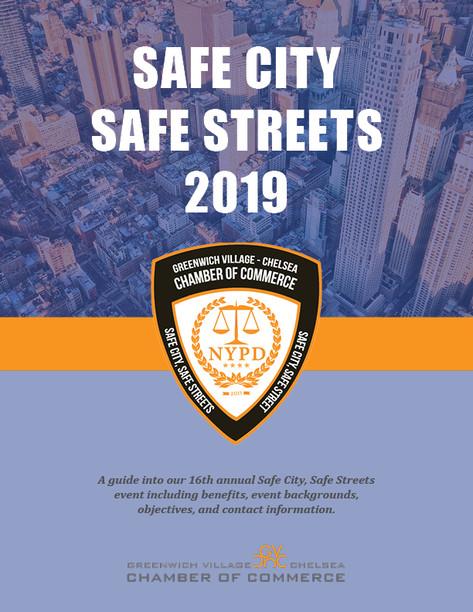 SCSS 2019 Pamphlet
