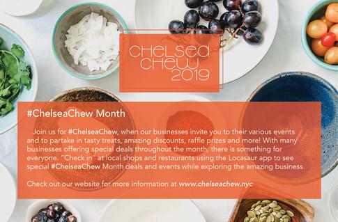 Chelsea Chew Online
