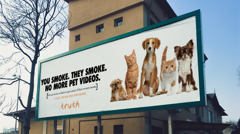 Anti-Smoking Ad