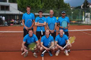 Tiroler Liga Mannschaft des ITC