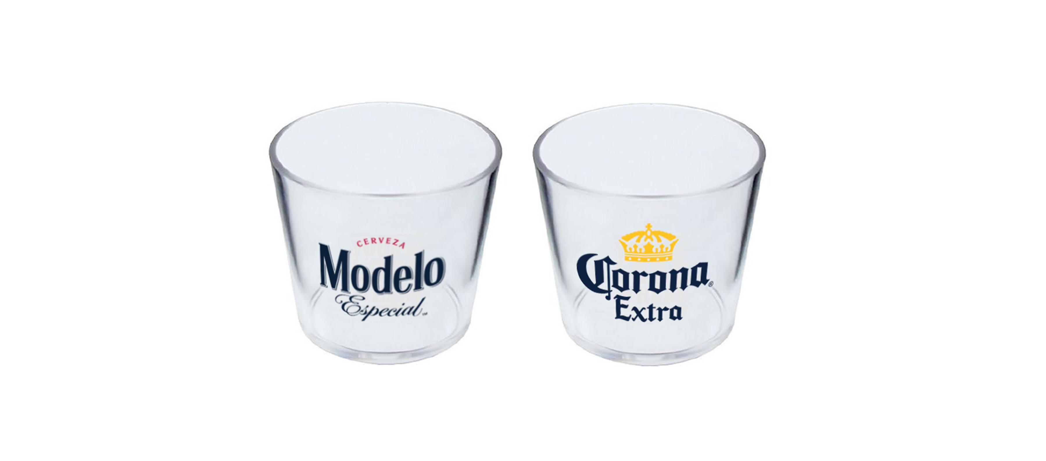 shot glass sample cups