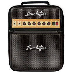 The Lunchifier