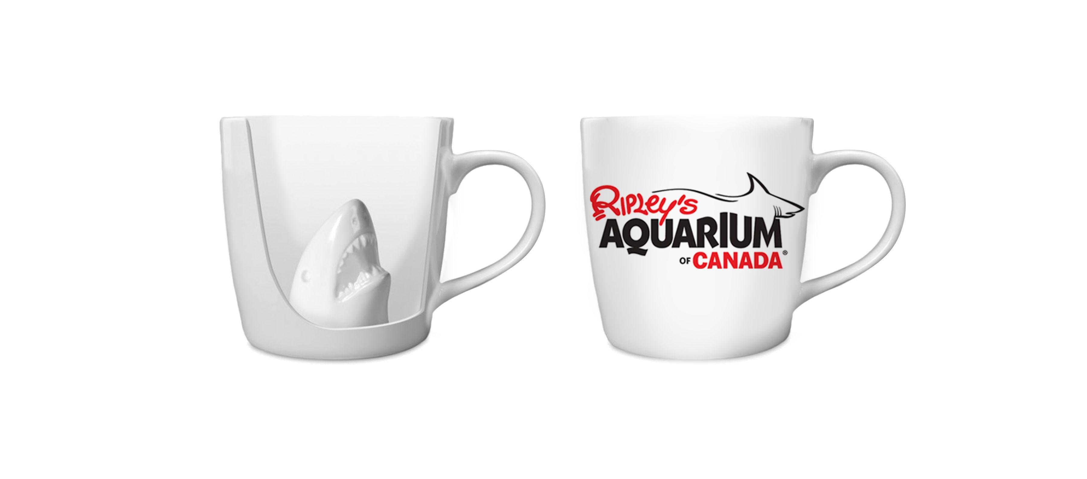 shark mug w logo hr