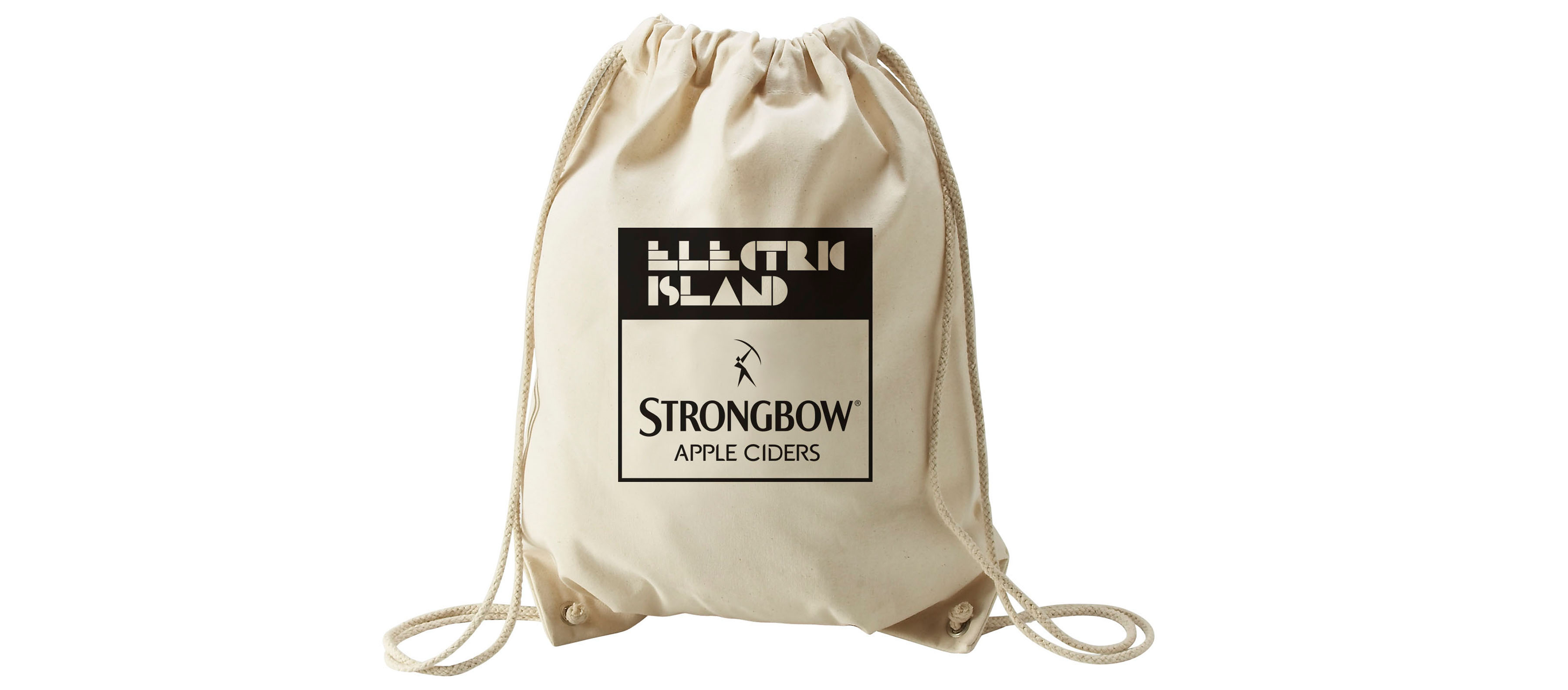 strongbow bag better