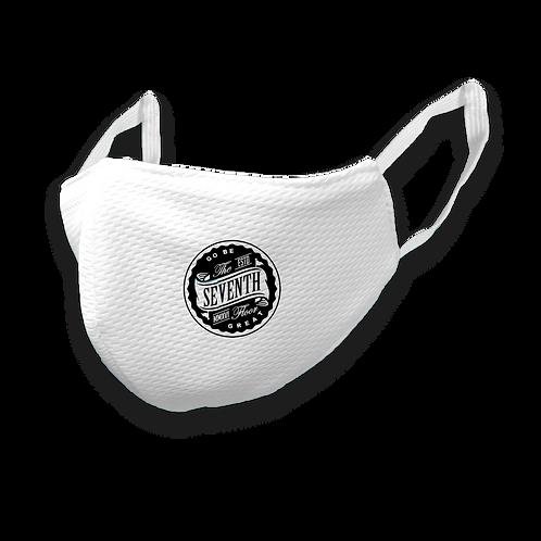 Mesh Reusable Protective Mask