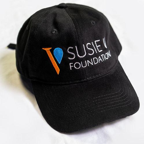Susie V Golf Cap