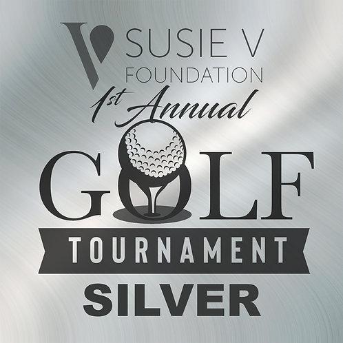Susie V Silver Golf Sponsorship Package