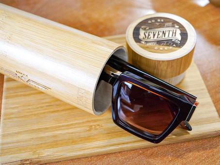 Sneak peek at luxury eyewear collab SVTH FORD