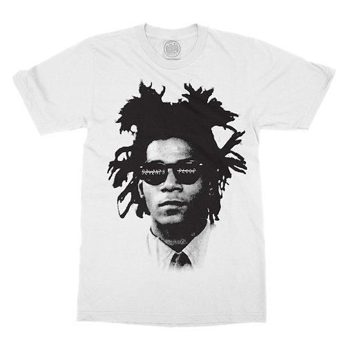 Basquiat Caviar Limited Edition Tee