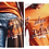 Thumbnail: I Been A Dawg Browns Tee Brown