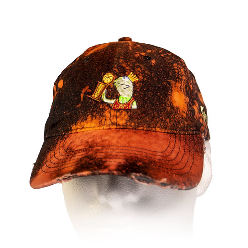 Kiss The Trophy Space Jam Edition Distressed 1 of 6