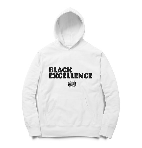 Black Excellence Limited Edition  Hoodie