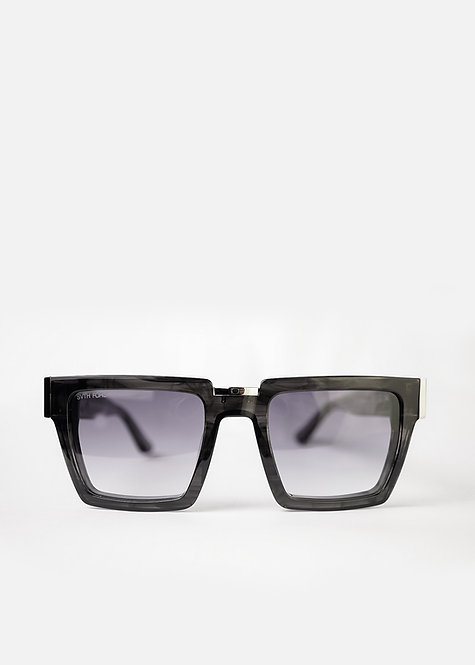SVTH FORD Platinum Smoke Luxury Eyewear