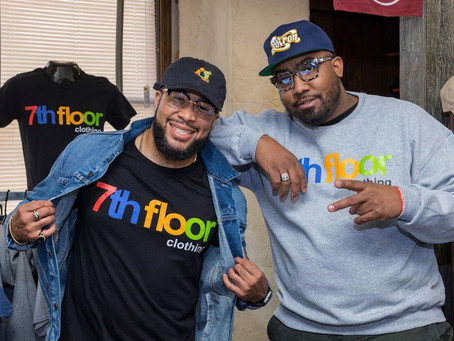 7th Floor teams up with ebay for retail revival in akron