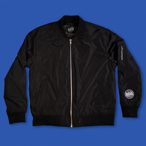 Obama Jacket Stealth Black