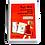 Thumbnail: Método Magic-Corte Volume 1º com Gabaritos Plásticos