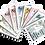 Thumbnail: Kit Especial Magic-Corte com 20% de Desconto