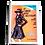 Thumbnail: Kit  1º e 2º Volume Magic Corte - Acompanha Jogo de gabaritos Plásticos