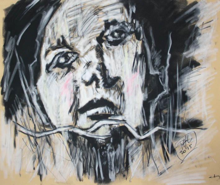 ART FACE N°58