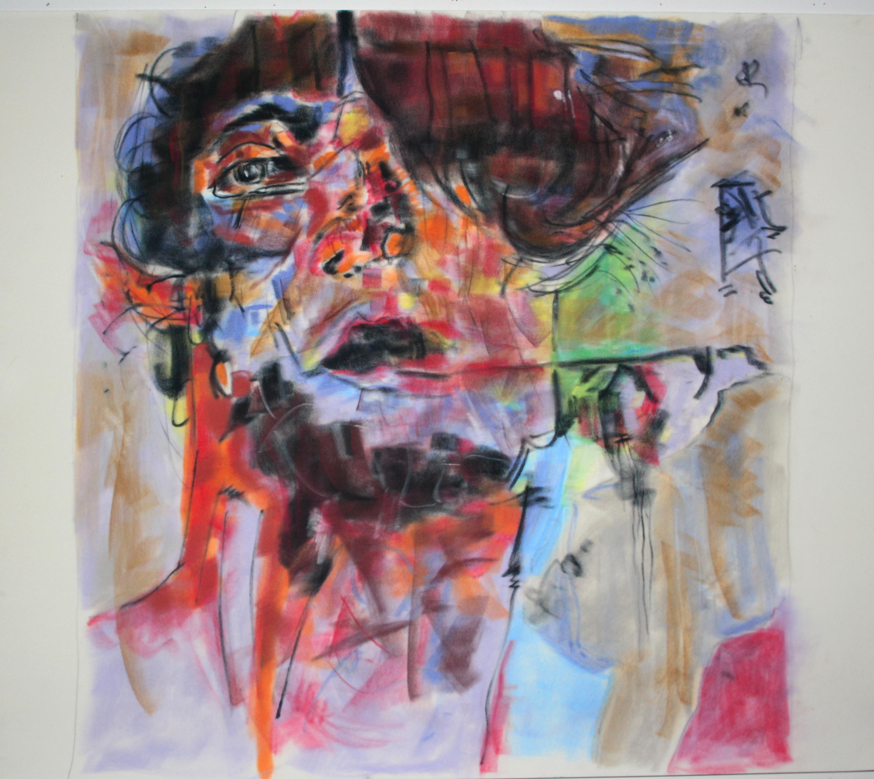 ART FACE N°53