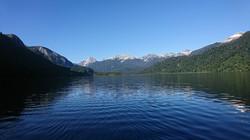 Lac du Chili