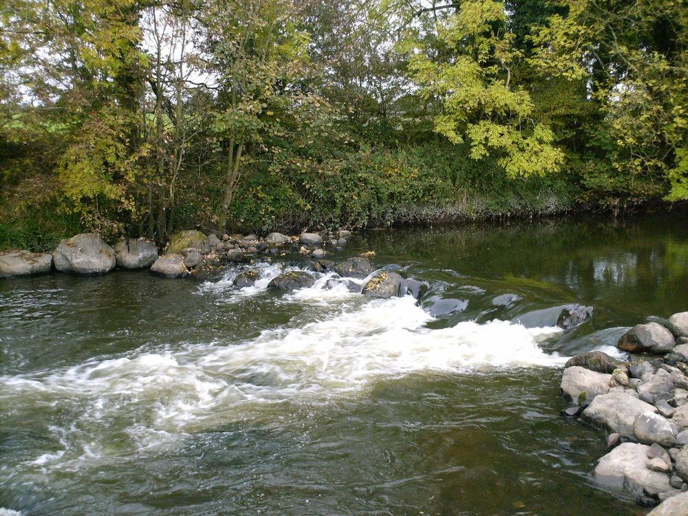 Rivière Irlandaise