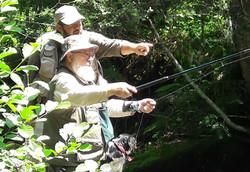 Romain Quiles Guide de Pêche