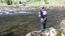 jacques pêche