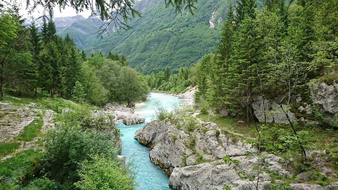 La Slovénie