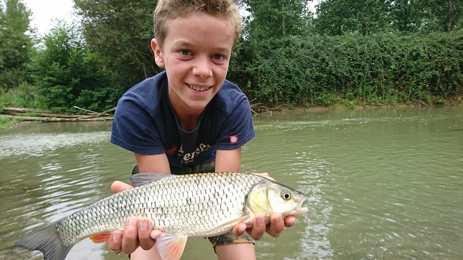 Pêche Chevesnes