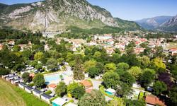Vallée de l'Ariège - A Tarascon