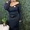 Thumbnail: Pretty Woman Dress BLACK