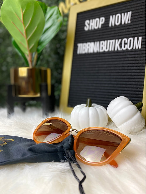 Chic Shade PUMPKIN