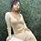 Thumbnail: Pretty Woman Dress BEIGE