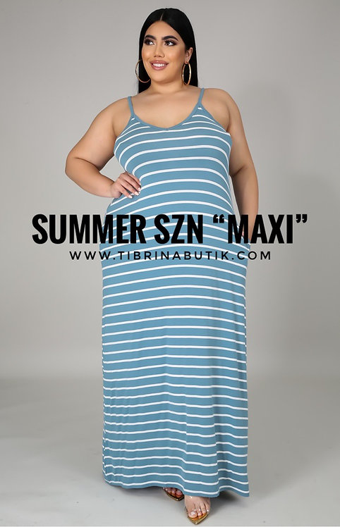 "Summer SZN ""Maxi"""