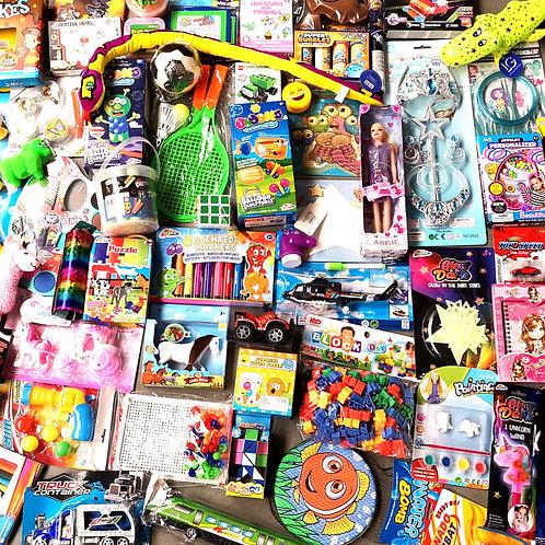 toy mix 100