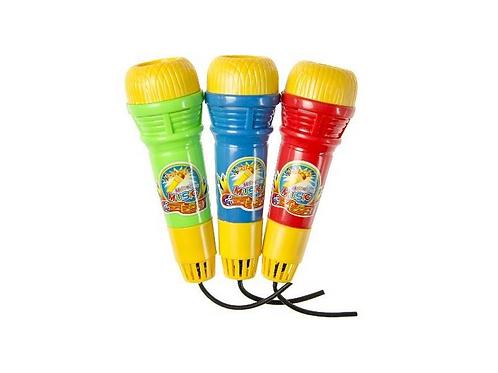 echo microphone 15cm