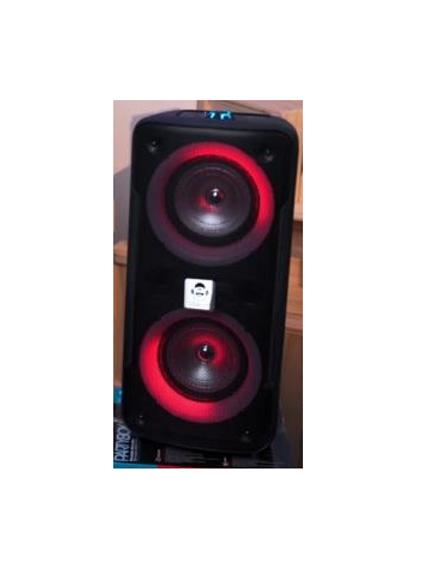 BT speaker Idance DJX 100